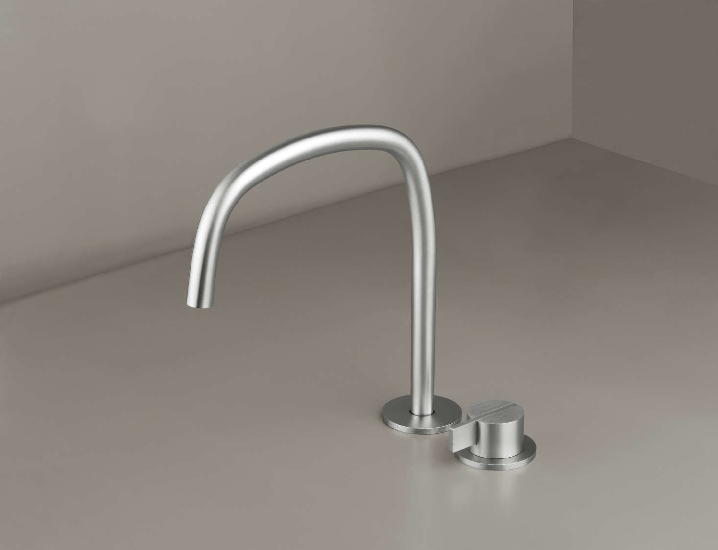 Bath Faucets & Fixtures from a Prolific Dutch Designer