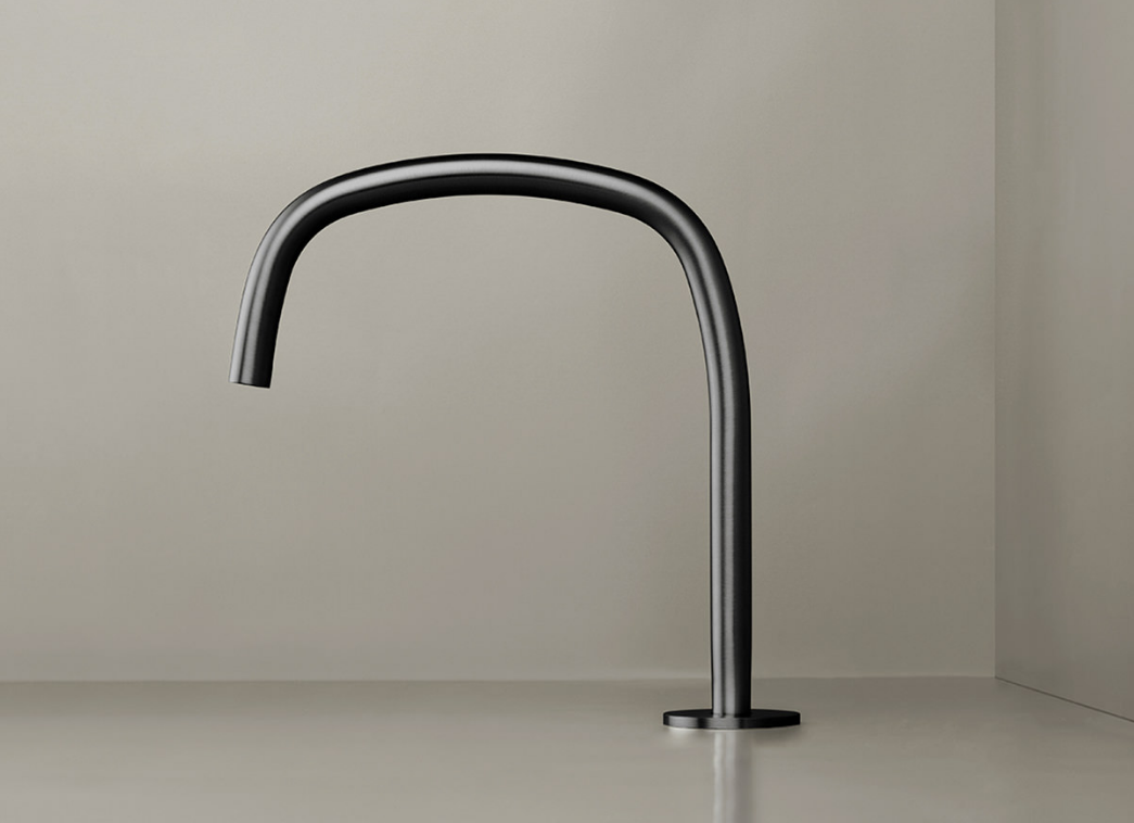 Bath Faucets Fixtures From A Prolific Dutch Designer Remodelista