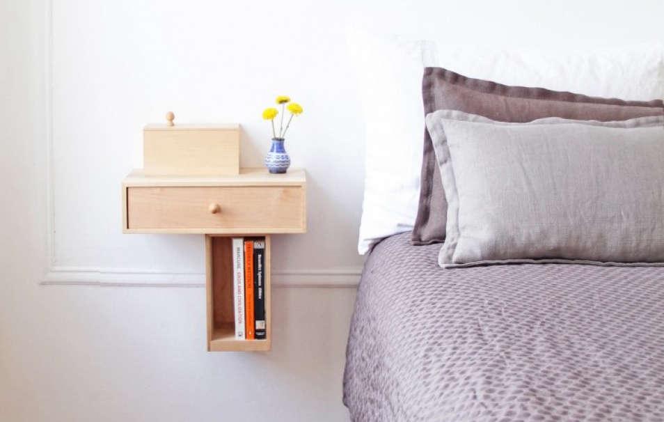 1pelle bedside console maple remodelista