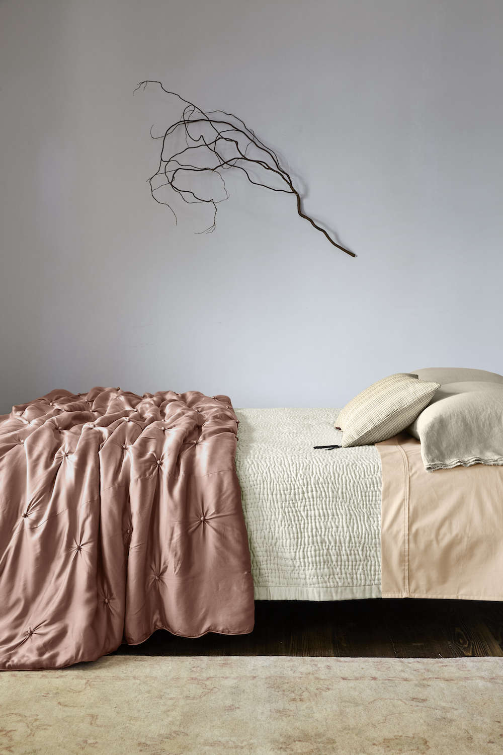 Lovely Eileen Fisher Home Remodelista