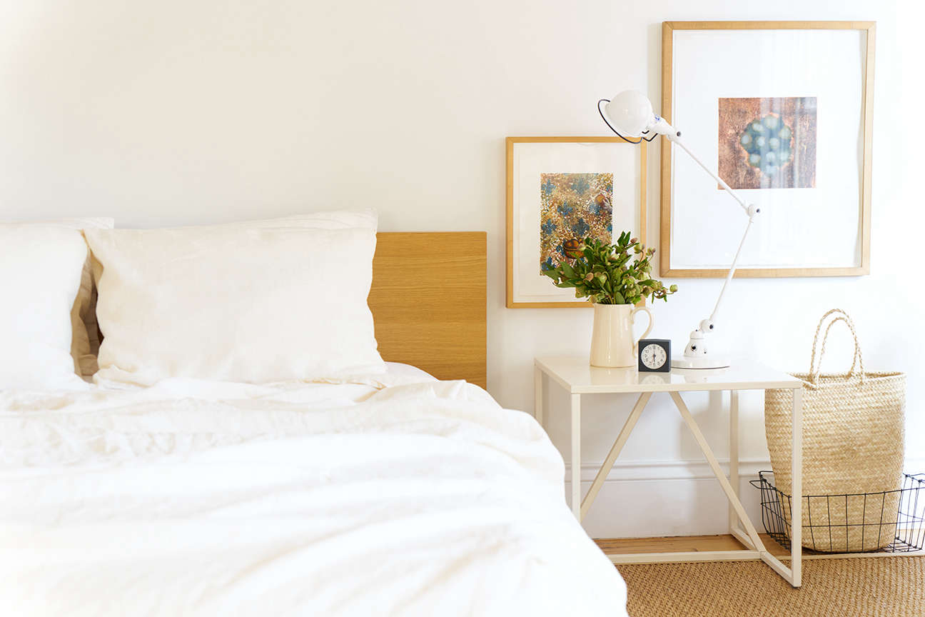 New From Eileen Fisher Home At Garnet Hill | Remodelista