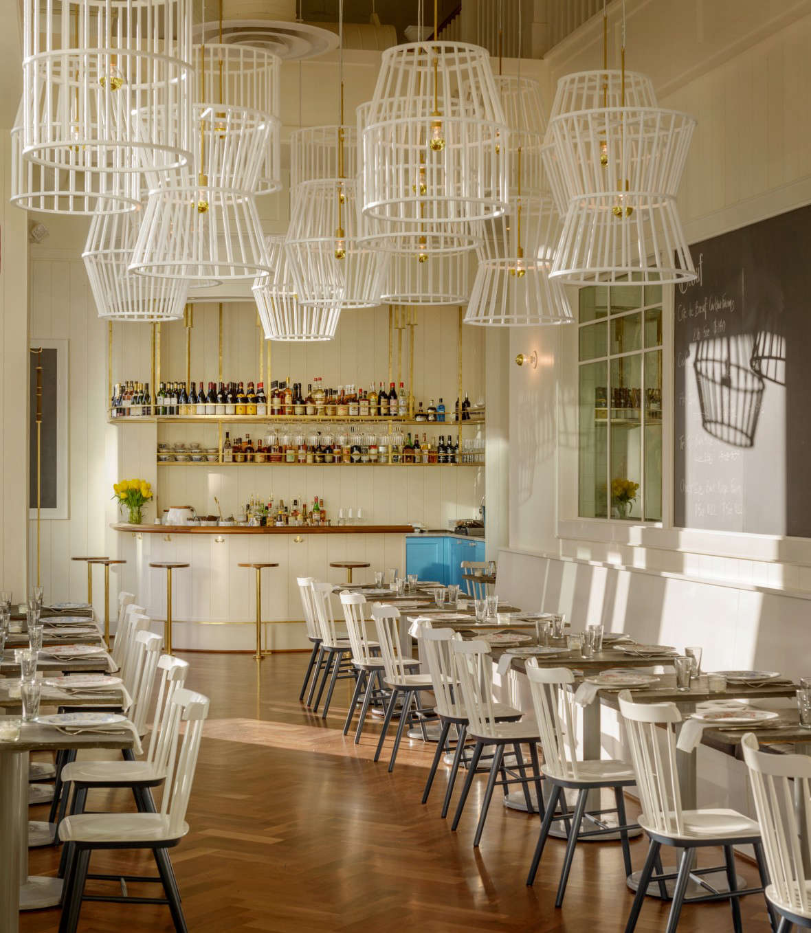 A Trio Of Nautical Restaurants From Seattle Chef Renee