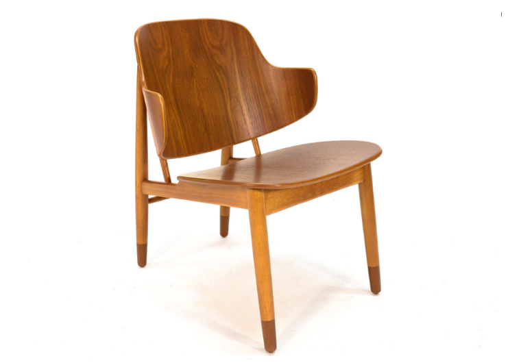 Object Lessons The Penguin Chair A Midcentury Best