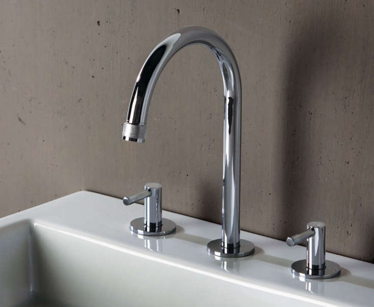 Yokato Bath and Kitchen Fixtures, Made in Australia - Remodelista