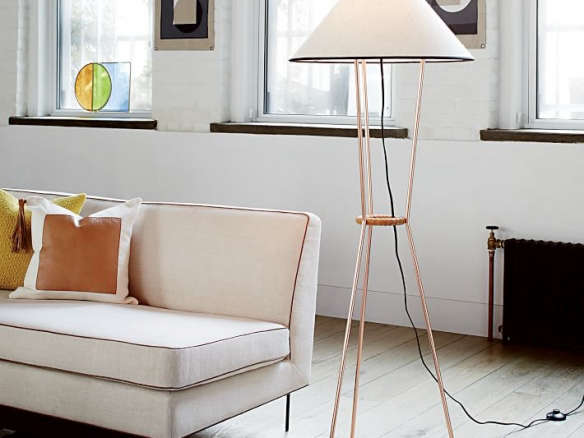 California Cool Commune S New Collection For West Elm