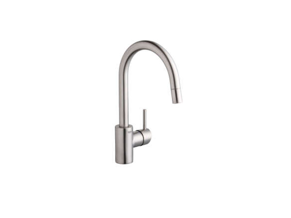 Grohe Dual Spray Pull Down Faucet