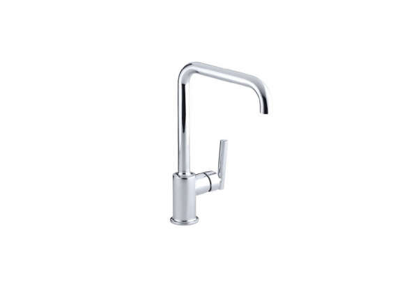 Kohler Purist Single-Hole Kitchen Faucet