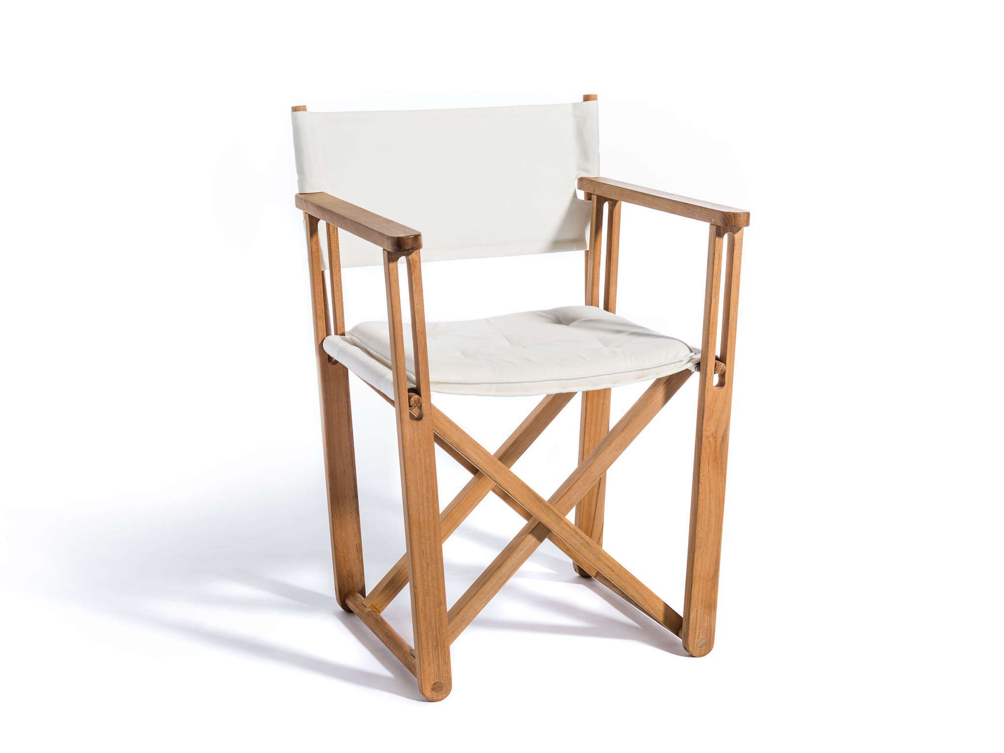 5 Favorites The New Canvas and Wood Folding Chair High to Low