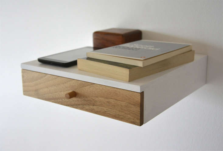 Peachy 10 Easy Pieces Wall Mounted Bedside Shelves With Drawers Download Free Architecture Designs Grimeyleaguecom
