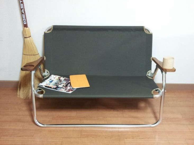 Peregrine Furniture Ecdysis Bench