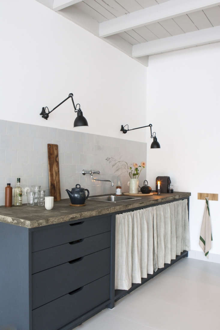 Trend Alert 20 Well Designed Kitchenettes Remodelista
