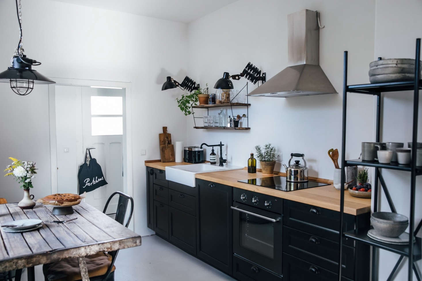 In Praise Of Ikea 20 Ikea Kitchens From The Remodelista Archives Remodelista