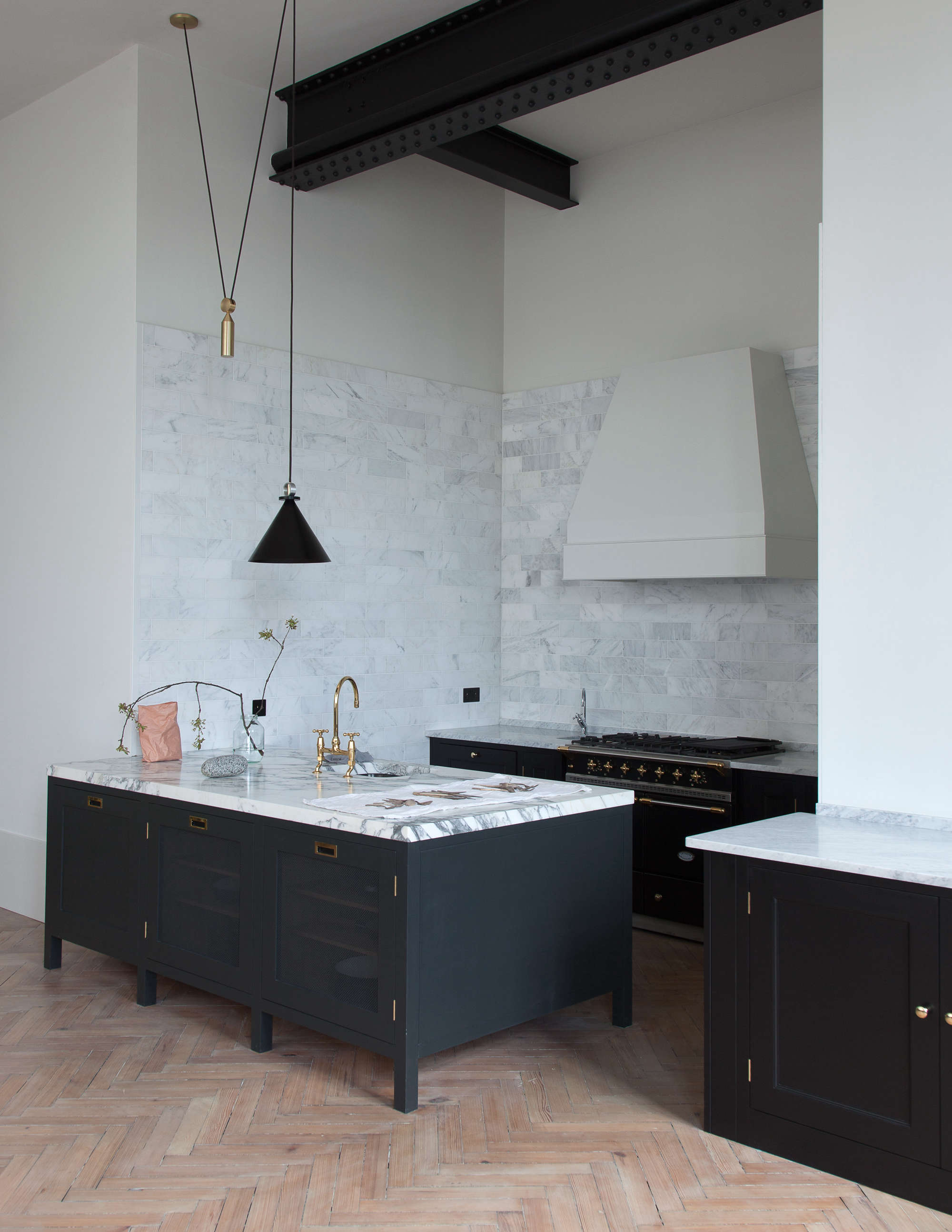 Remodelista Kitchen Tiles. tile intel a budget remodel with heath ...