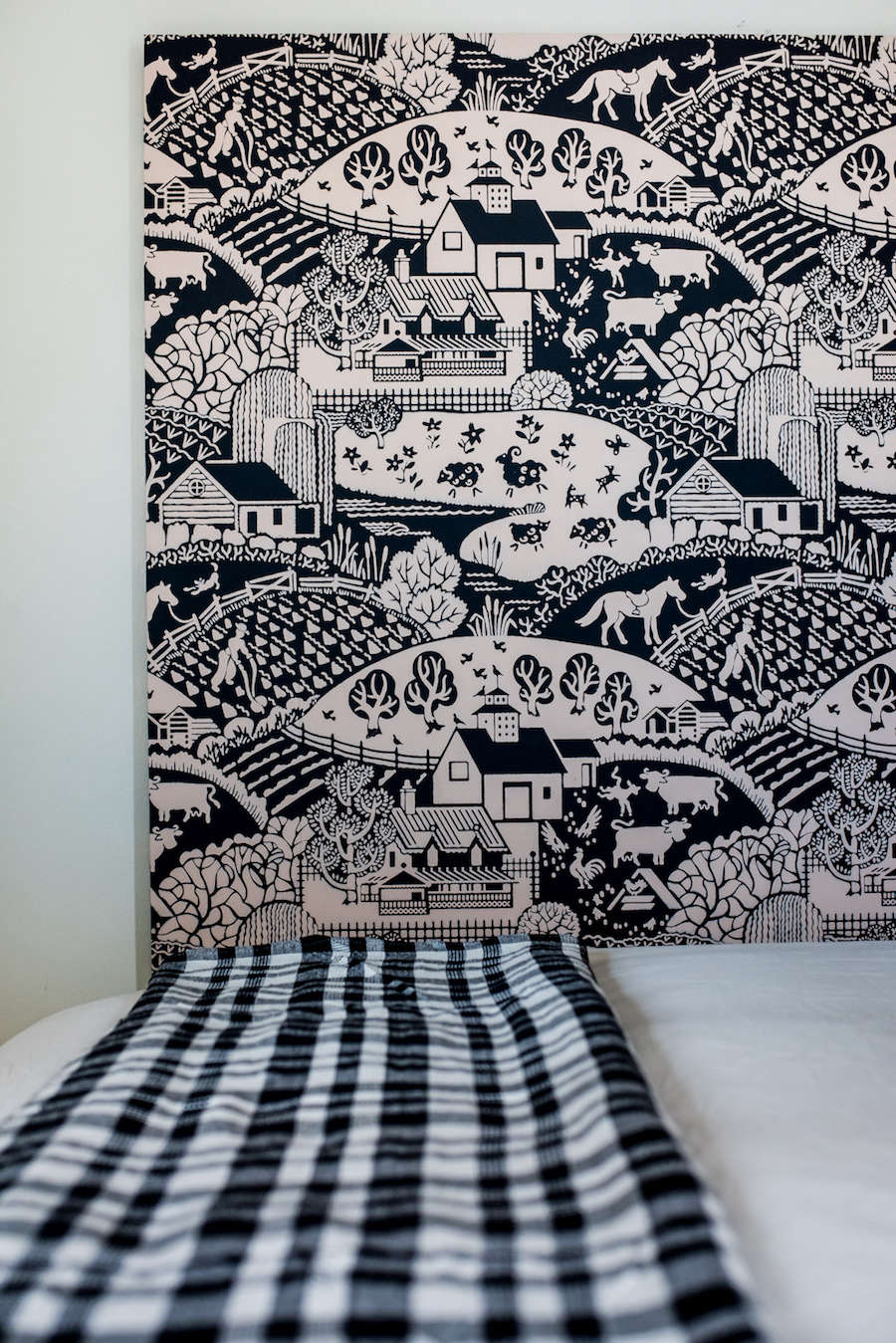 Enter to Win: New Wallpaper from Farrow & Ball