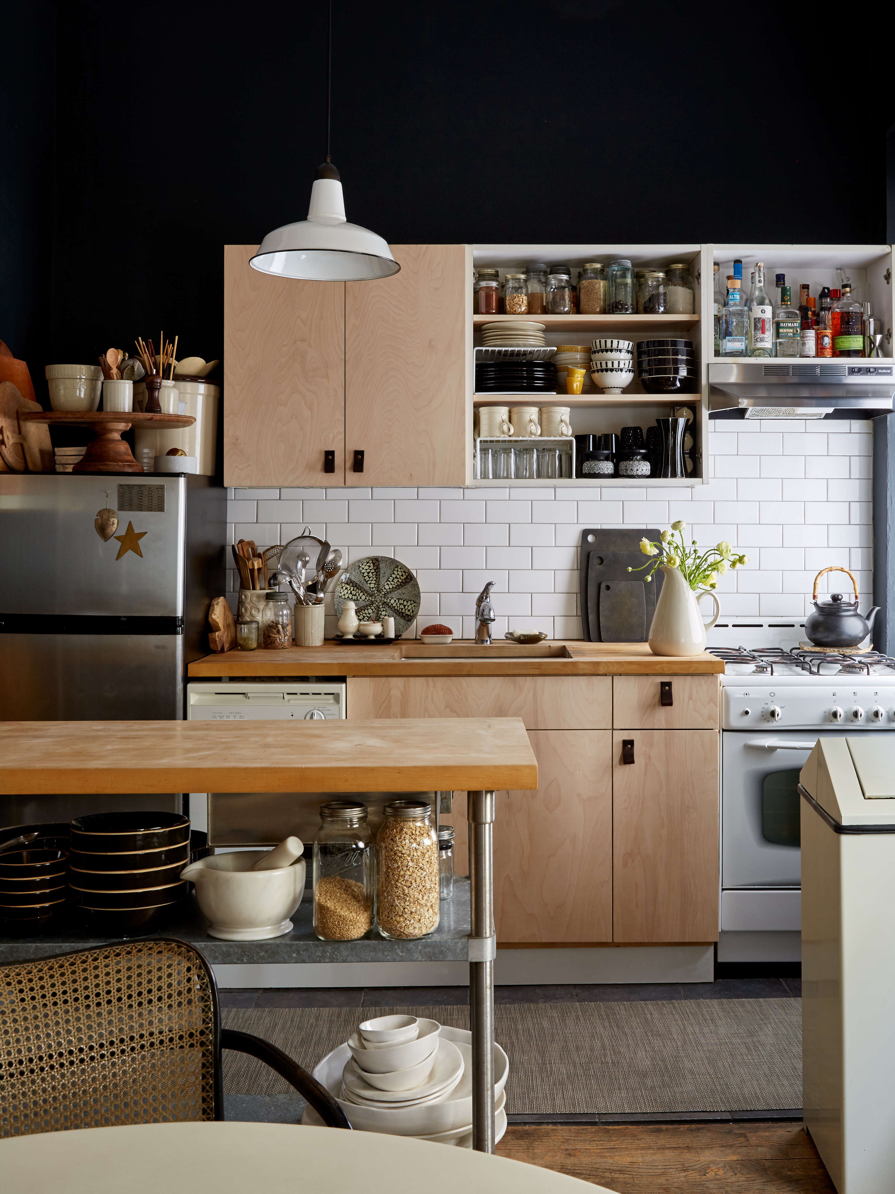 Small-Space Solutions: 17 Affordable Tips from an NYC ...