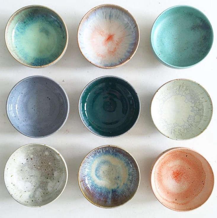 Studio Arhoj_ceramic glazed bowls_Remodelista_current_obsessions