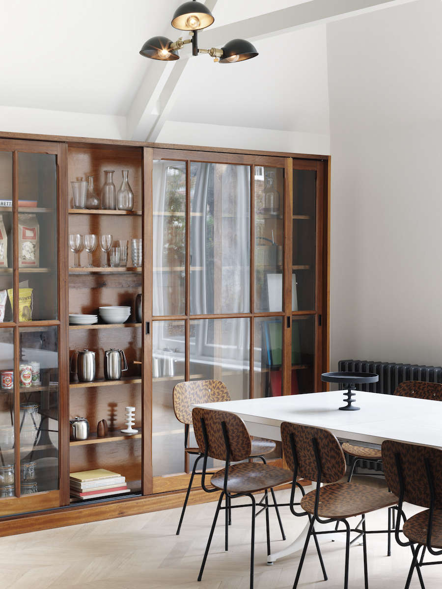 west london kitchen design. West London Kitchen by Studio MacLean  Remodelista of the Week A Simple System from in
