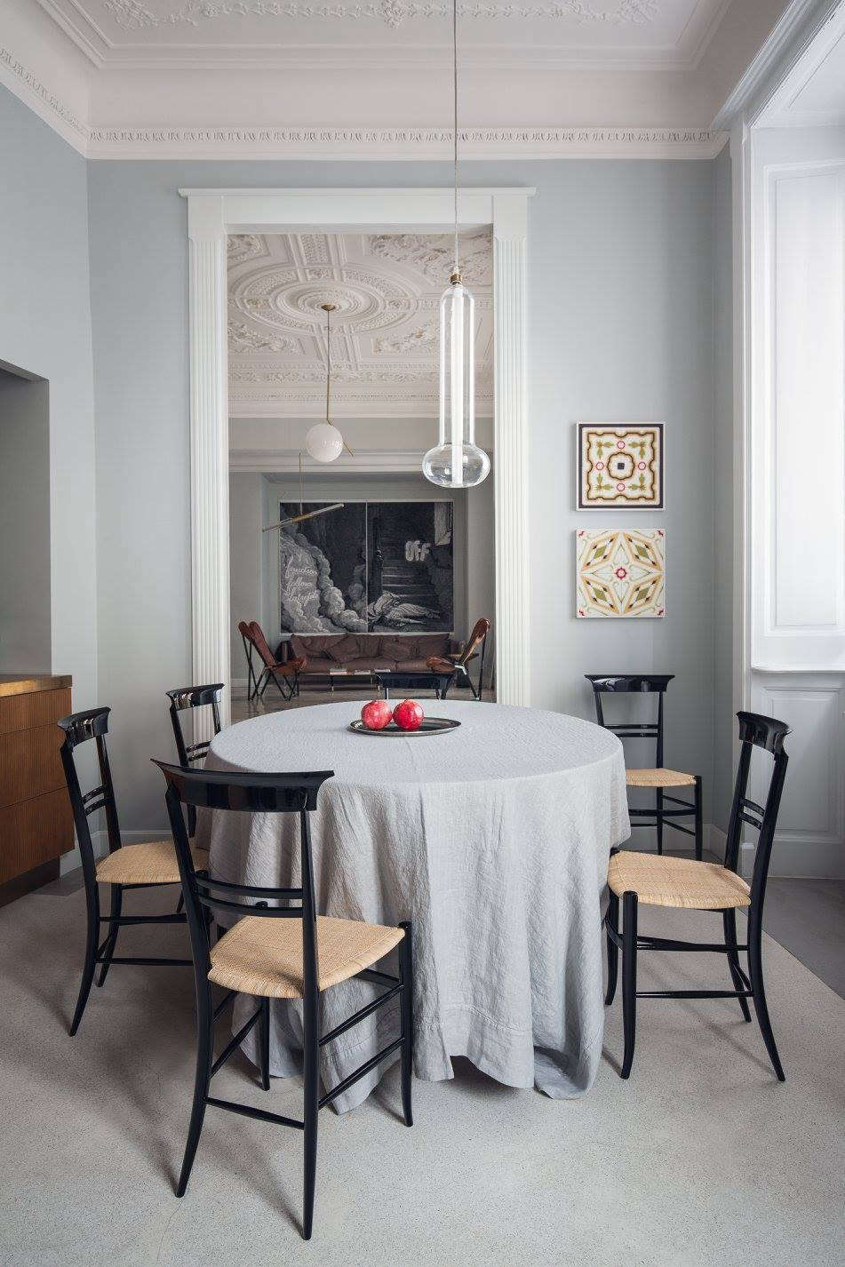 Italian Design Through a Modern Lens, via Eligo in Milan - Remodelista