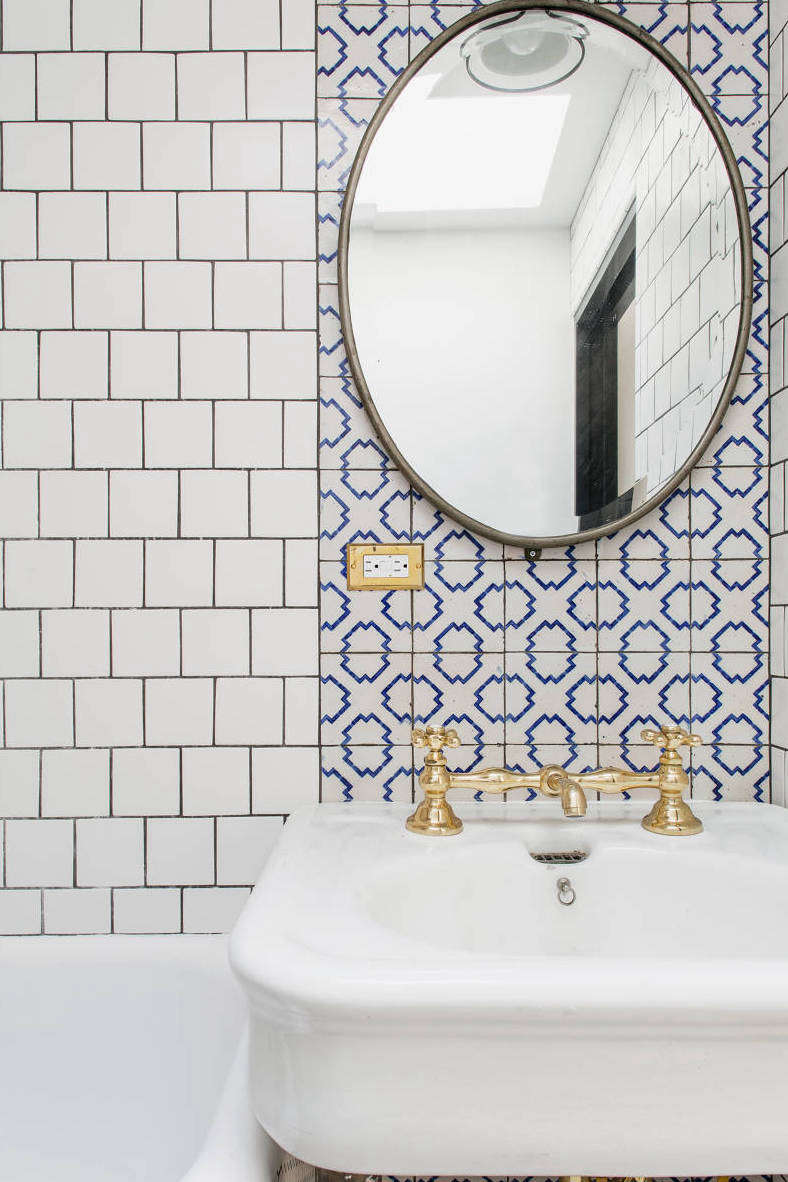 Object Lessons: Portuguese Azulejo Tiles Made Modern - Remodelista