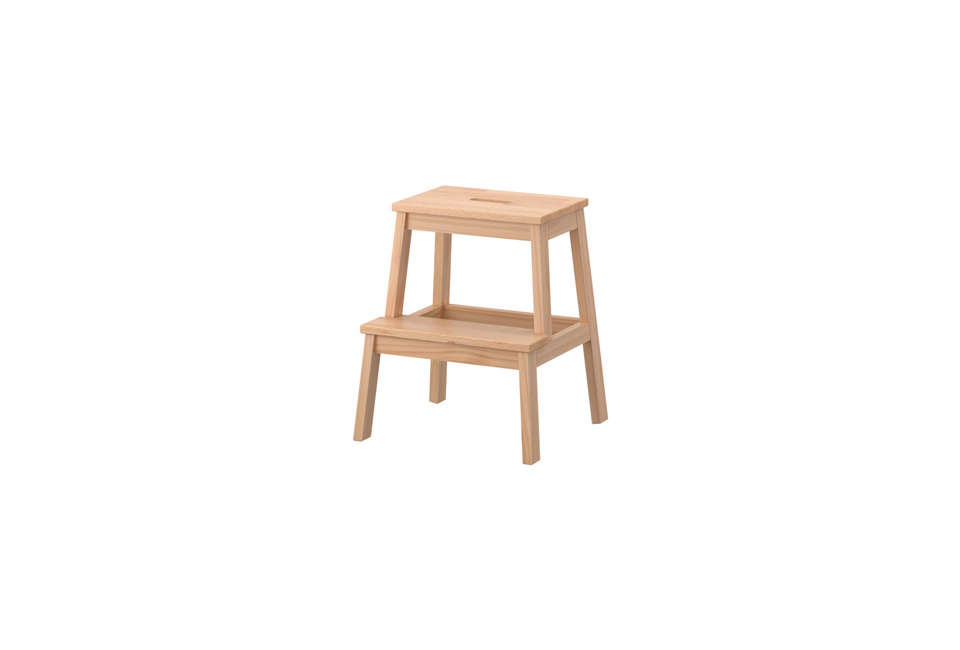 10 Easy Pieces Low Step Stools Remodelista