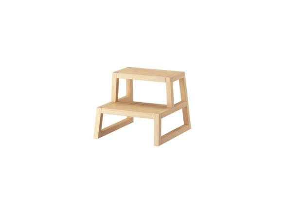 Groovy Molger Step Stool Ncnpc Chair Design For Home Ncnpcorg