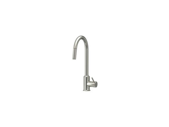 ikea kitchen faucet 10 easy pieces best budget kitchen faucets remodelista 661