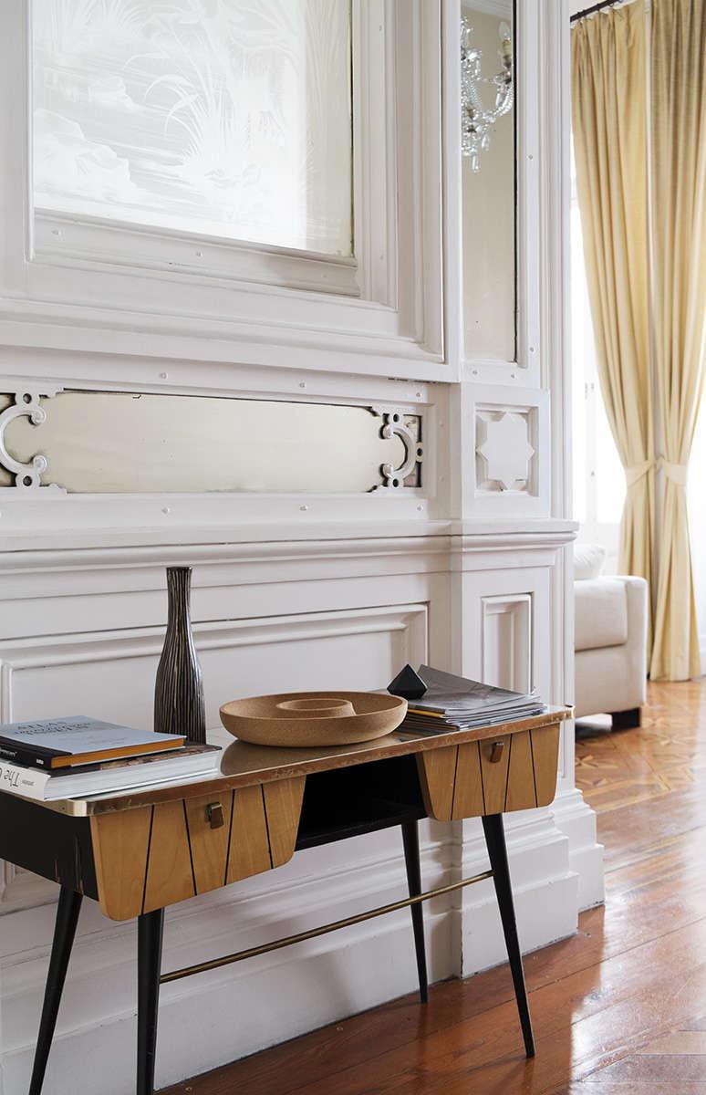 Kristen Greve of Anve Lisbon Apartment Photographed by Danica Wilcox