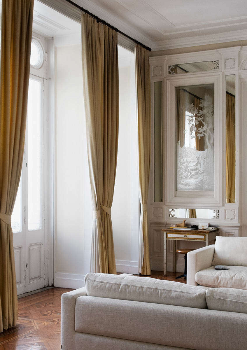 Bel 201 Tage At Home With Designer Kerstin Greve In Lisbon