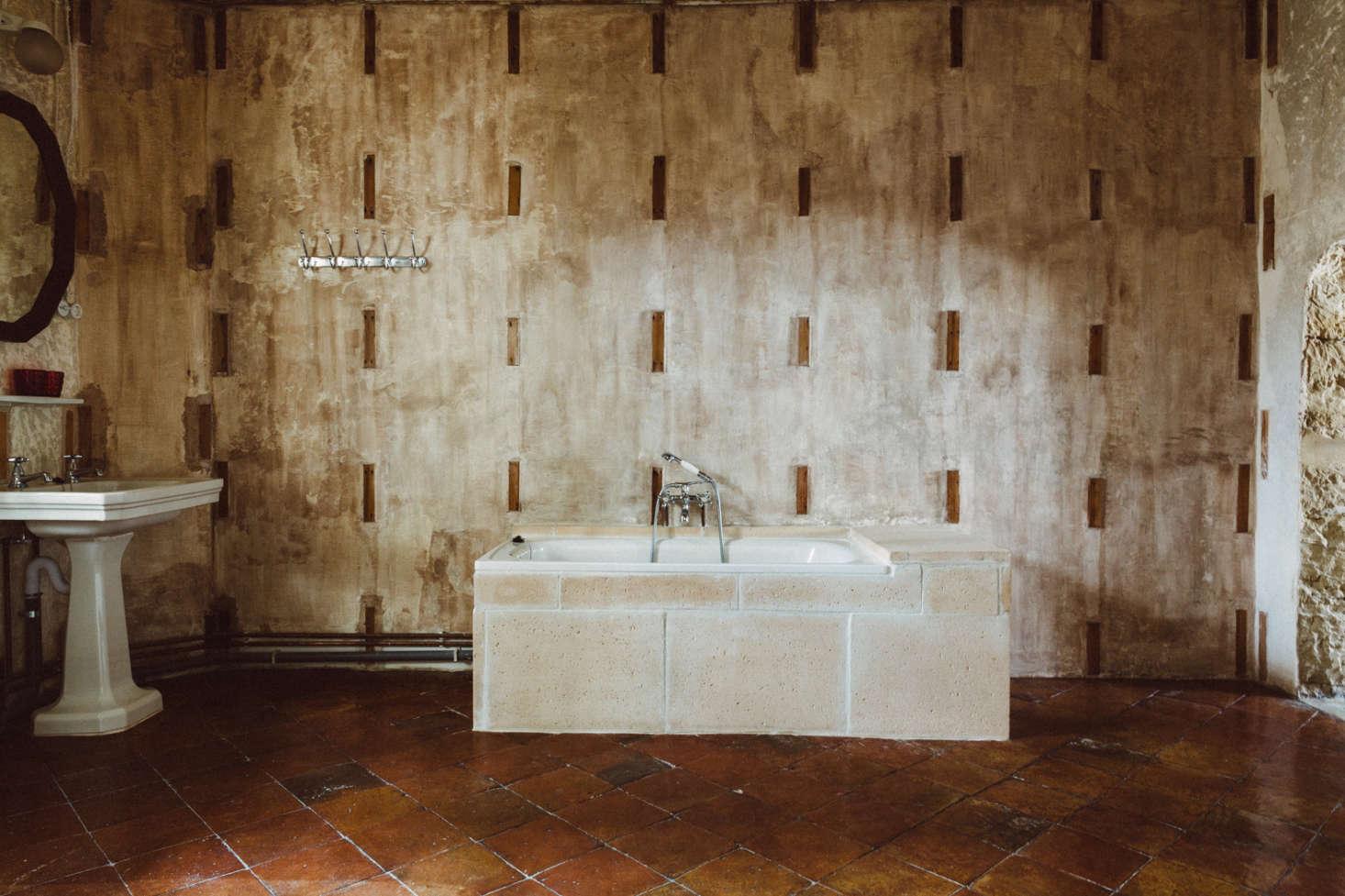 Sa Calma Project in Menorca by Quintana Partners