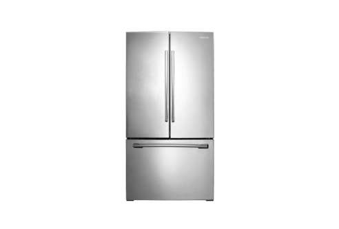 Samsung Rf26hfen 36 In French Door Refrigerator