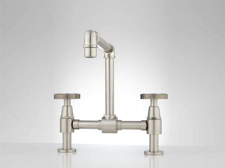 faucets a industrial faucet meloda o century from basin ottone bathroom modern design