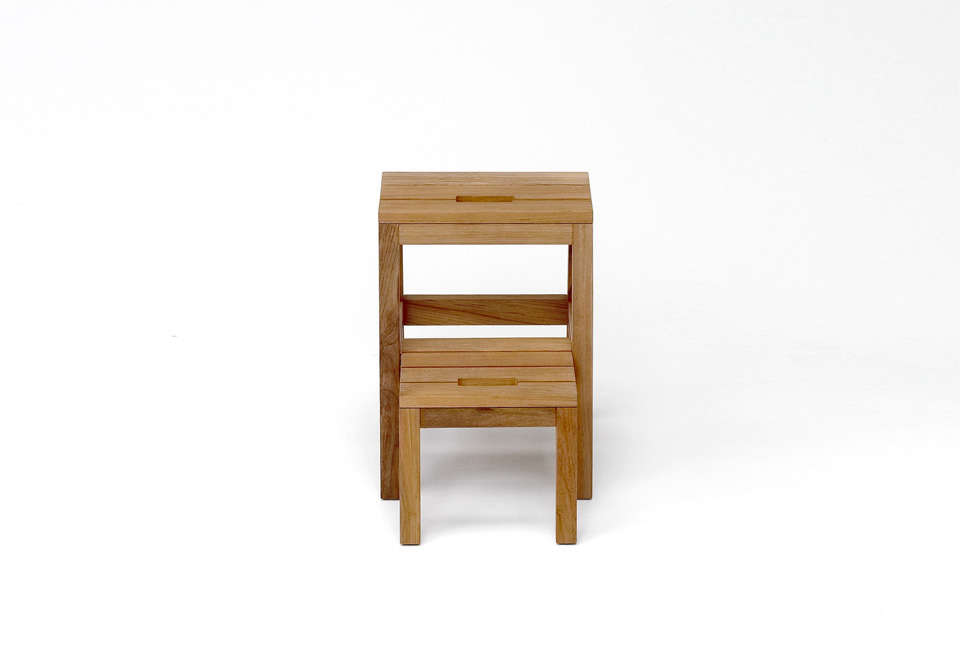 Skagerak Dania Step Ladder  sc 1 st  Remodelista & 10 Easy Pieces: Low Step Stools - Remodelista islam-shia.org