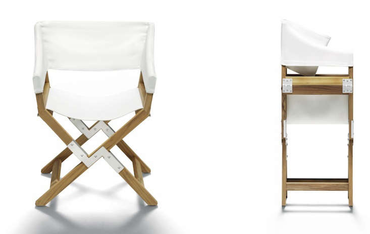 Remarkable 5 Favorites The New Canvas And Wood Folding Chair High To Home Interior And Landscaping Ferensignezvosmurscom