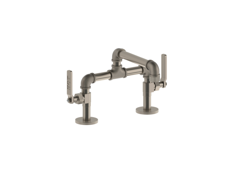 High Quality Elan Vital Elevated Faucet By Watermark