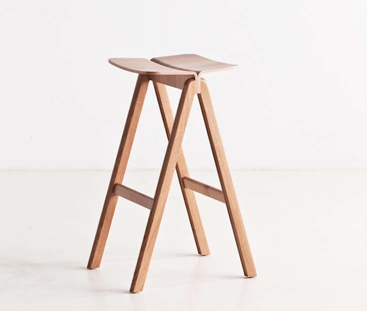 Amazing 10 Easy Pieces Danish Designed Wood Stools Remodelista Gmtry Best Dining Table And Chair Ideas Images Gmtryco