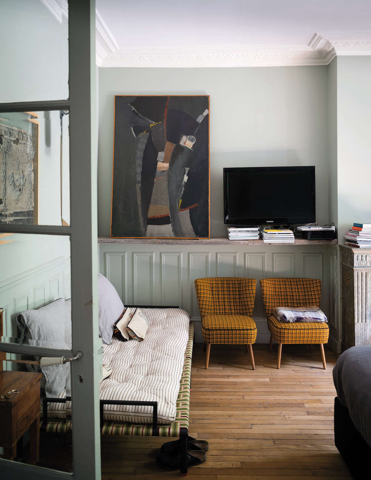A New Book from Farrow & Ball: How to Decorate - Remodelista