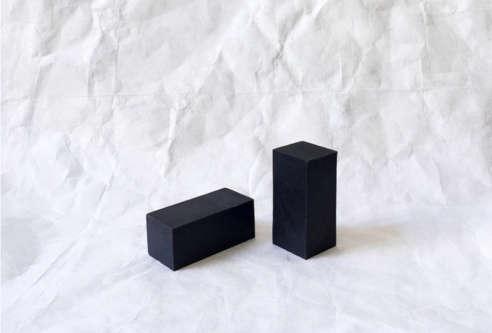 Shaman Black Charcoal Soap