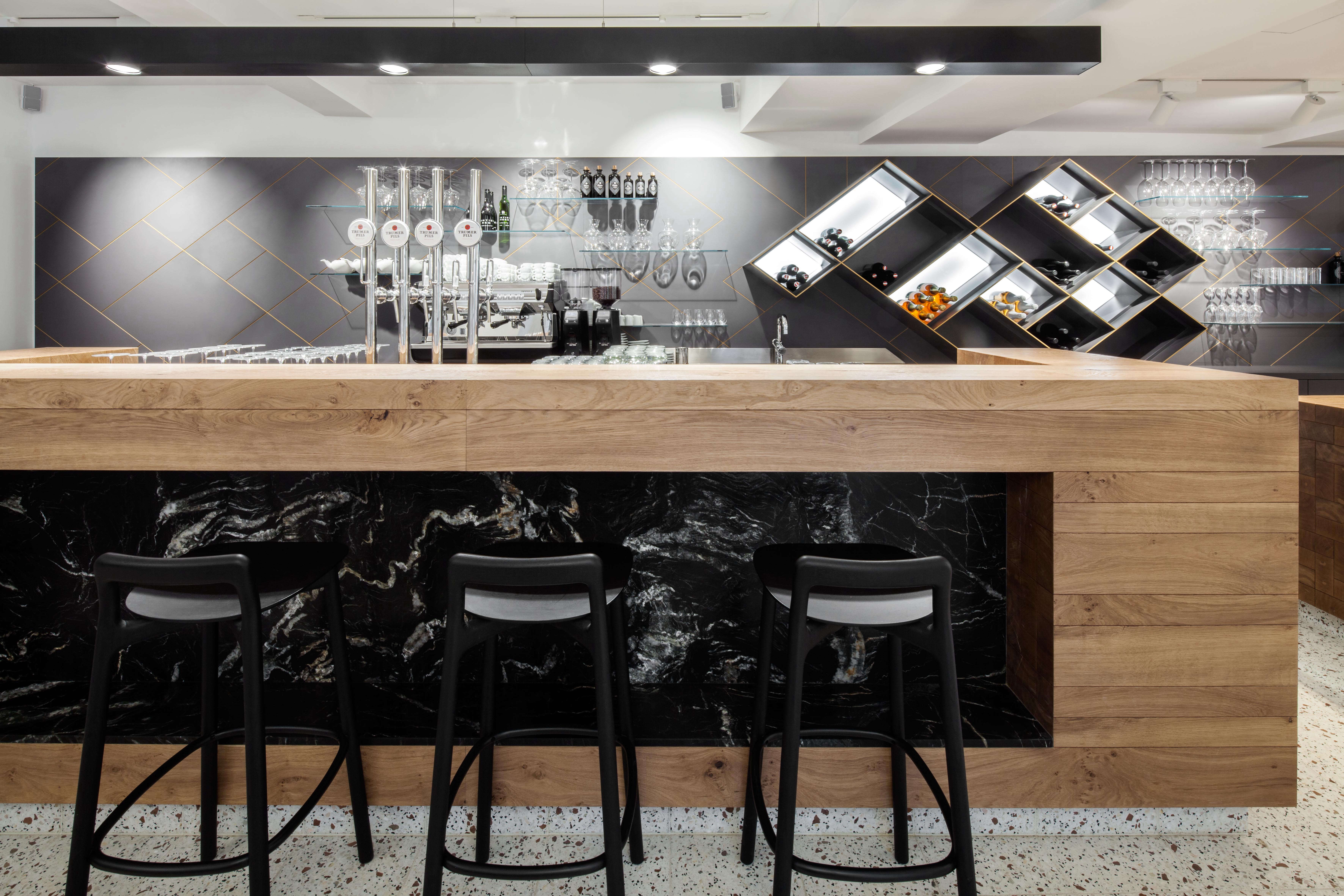 Restaurant Visit An Elegant K 228 Serei Built To Last At