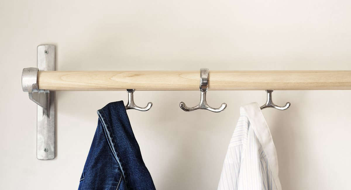 Based In Småland, Sweden, Essem Design Makes Products To Solve Your Storage  Woes Without Sacrificing Style. Their Offering Includes 1930s Style Hat  Racks, ...