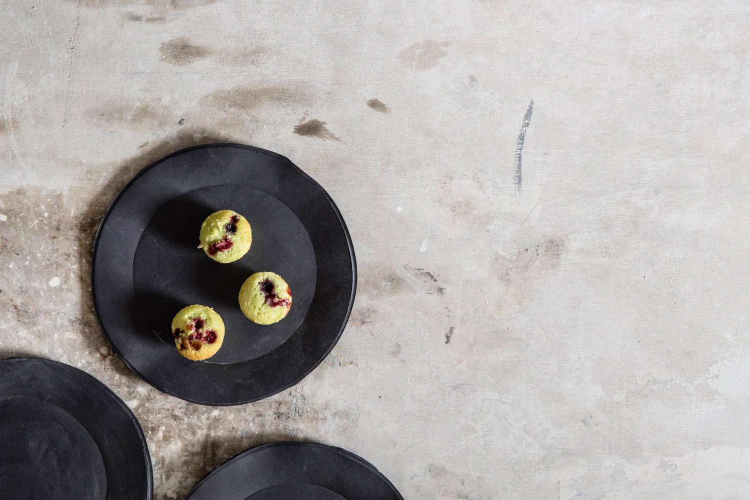 Black Dinnerware from 1220 Ceramics Studio on Etsy