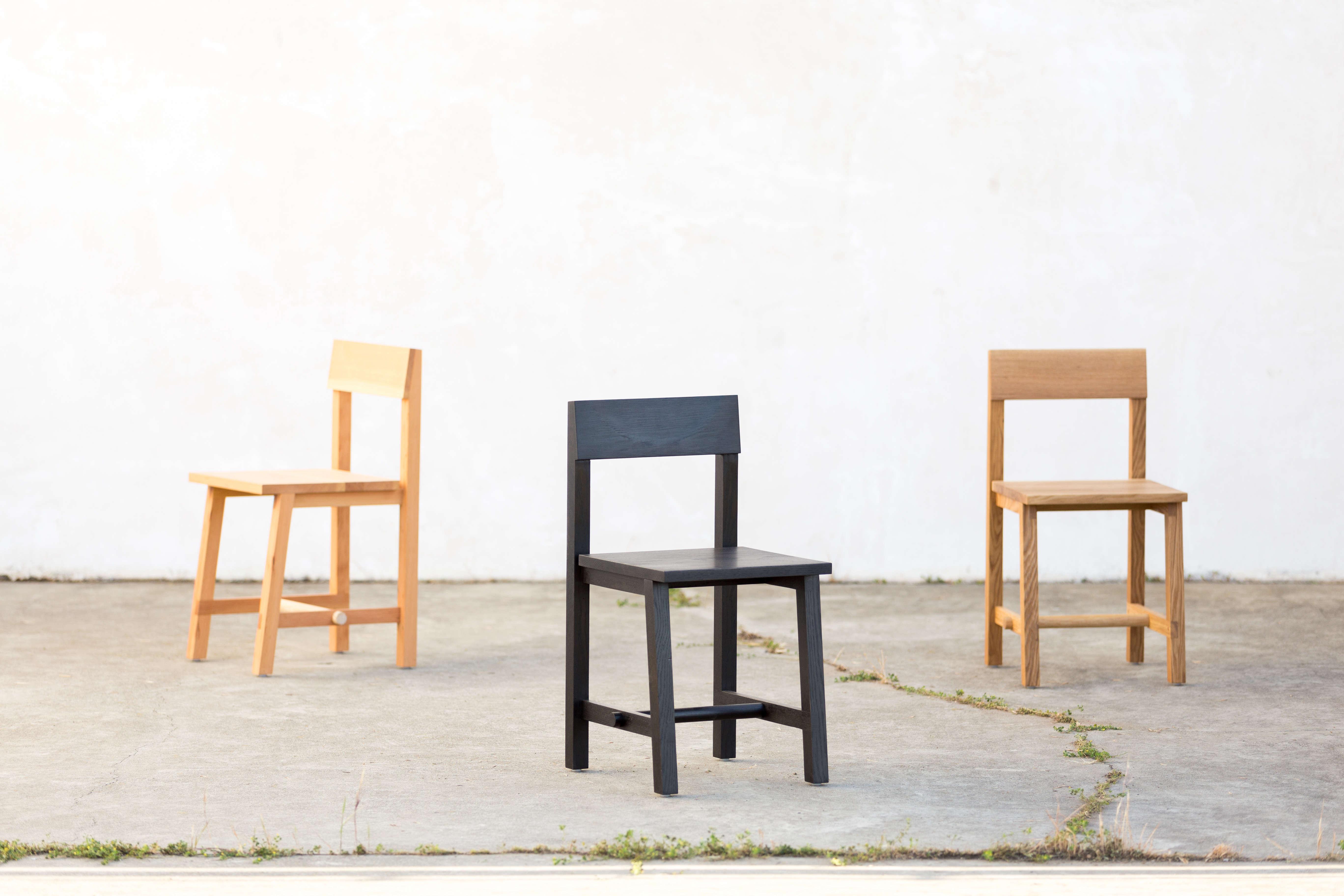 Fundamental Furniture From Four Quarter In San Francisco Remodelista