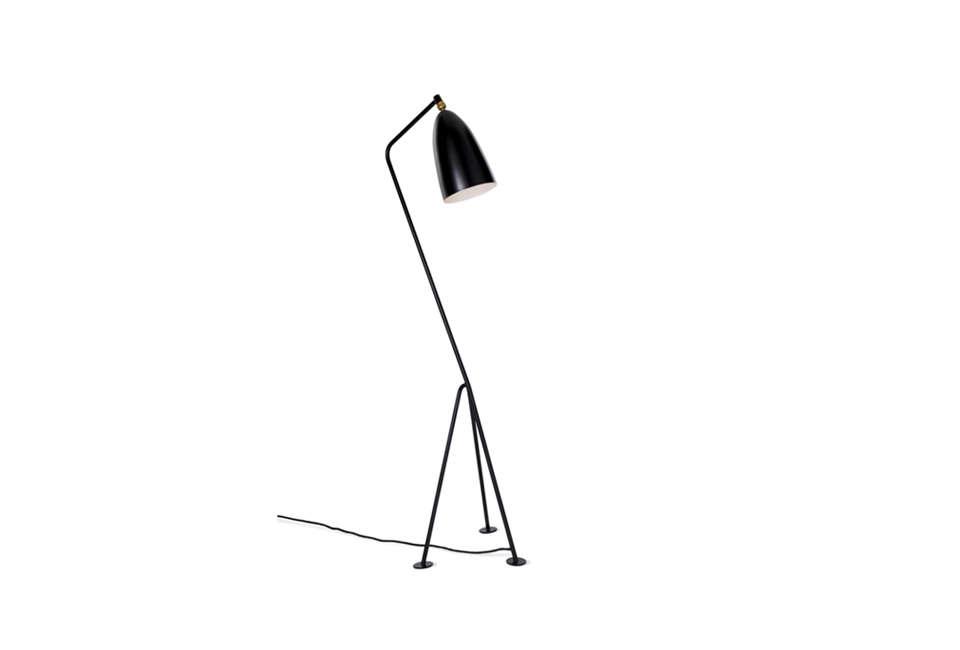Grhopper Floor Lamp
