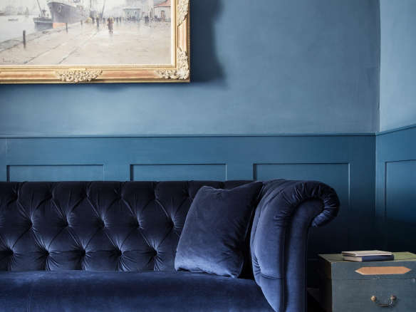Graham And Green S Regents Sofa Collection