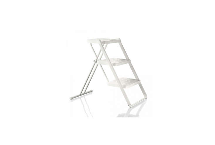 Groovy 10 Easy Pieces Slim Step Ladders For Small Spaces Remodelista Caraccident5 Cool Chair Designs And Ideas Caraccident5Info
