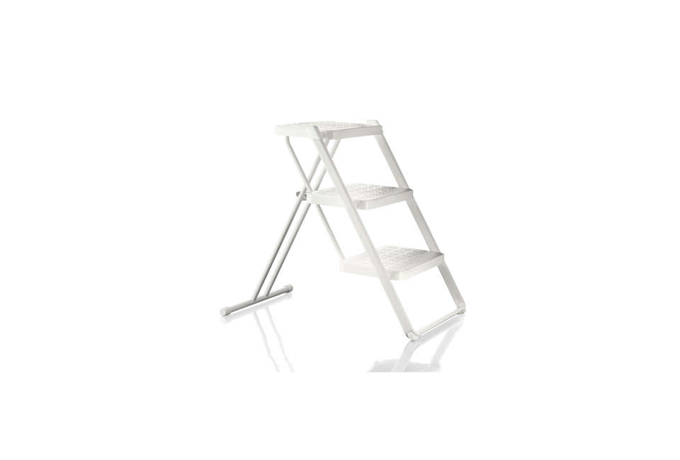 Prime 10 Easy Pieces Slim Step Ladders For Small Spaces Remodelista Gmtry Best Dining Table And Chair Ideas Images Gmtryco