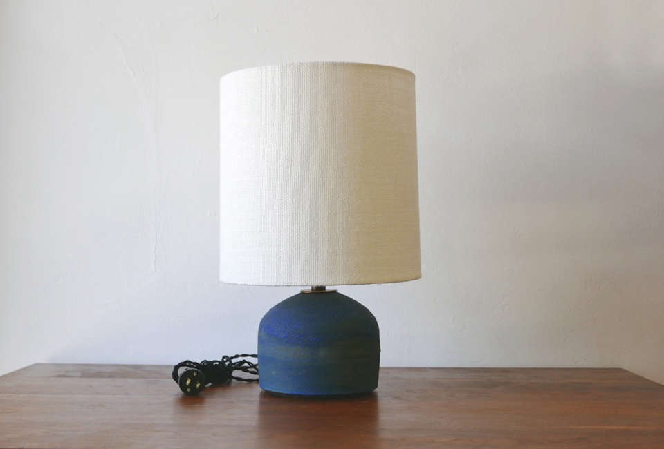 Perfect Victoria Morris Handmade Table Lamps