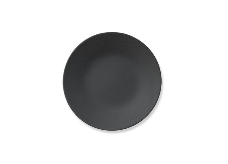 Black Apilco Reglisse Dinnerware from Williams-Sonoma
