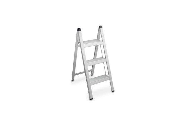 Prime 10 Easy Pieces Slim Step Ladders For Small Spaces Remodelista Caraccident5 Cool Chair Designs And Ideas Caraccident5Info