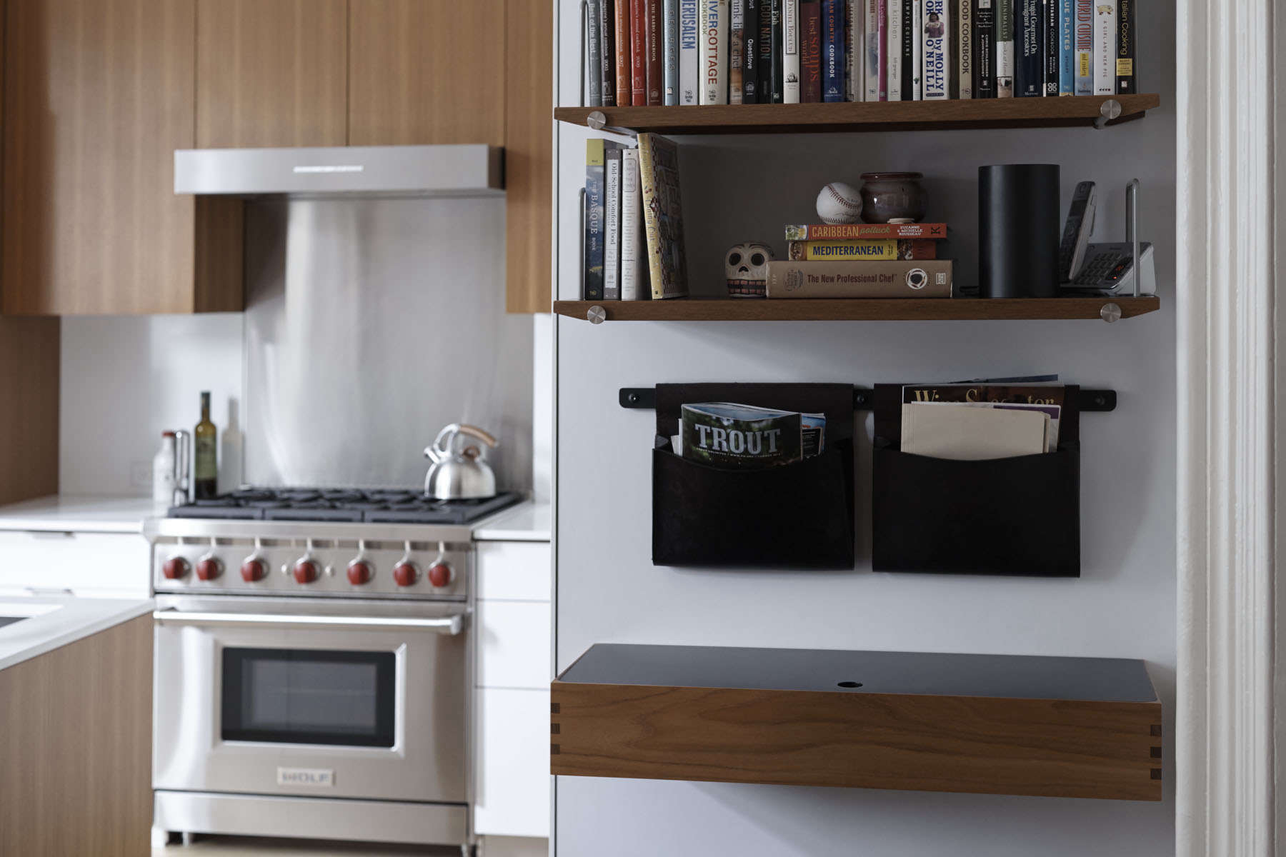 Kitchen Of The Week: A Something Old, Something New Kitchen In Brooklyn    Remodelista