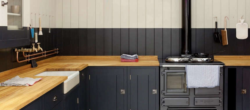 Butcher Block Kitchen Countertop Cost : Remodeling 101: Butcher Block Countertops - Remodelista